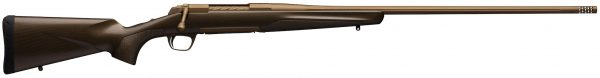 BROWNING X-Bolt Pro Bolt 6.5 PRC 035418294