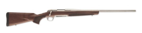 BROWNING X-BOLT STAINLESS HUNTER